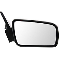 Kool Vue Mirror FD88ER Passenger Side Textured Black