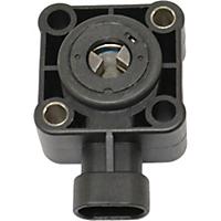 Throttle Position Sensor, Blade Type, Throttle Position